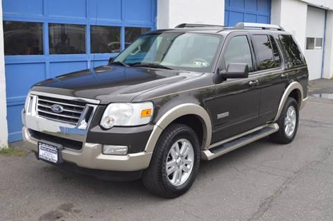 2007 Ford Explorer for sale in East Windsor, NJ