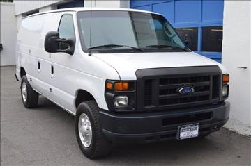 2008 Ford E-Series Cargo for sale in East Windsor, NJ