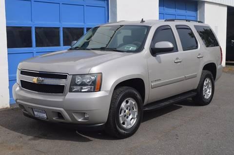 2008 Chevrolet Tahoe for sale in East Windsor, NJ
