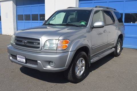 2004 Toyota Sequoia for sale in East Windsor, NJ