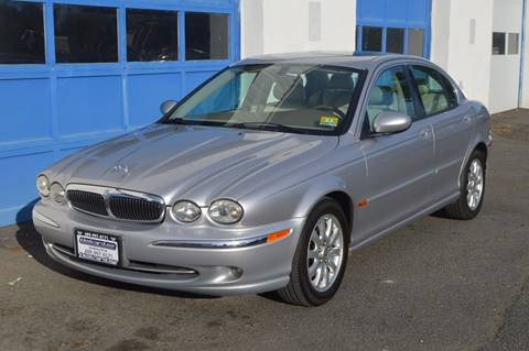 2002 Jaguar X-Type for sale in East Windsor, NJ
