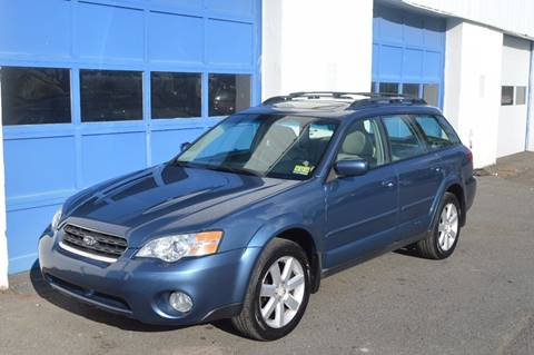 2007 Subaru Outback for sale in East Windsor, NJ