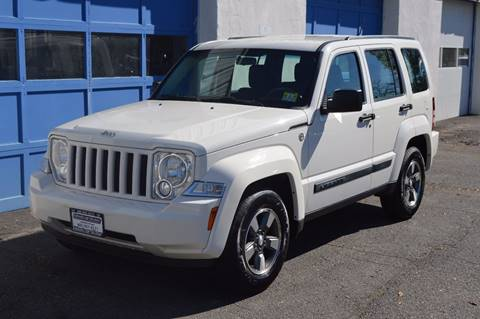 2009 Jeep Liberty for sale in East Windsor, NJ