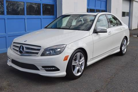 2011 Mercedes-Benz C-Class for sale in East Windsor, NJ