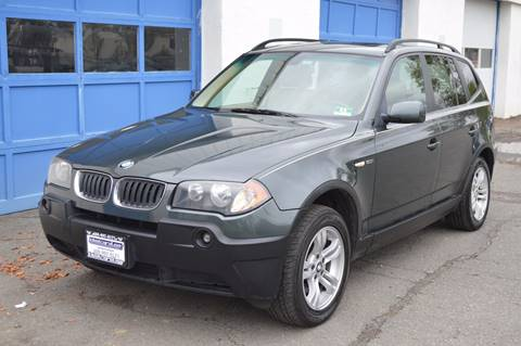 2005 BMW X3 for sale in East Windsor, NJ