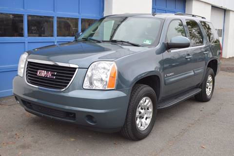 2008 GMC Yukon for sale in East Windsor, NJ