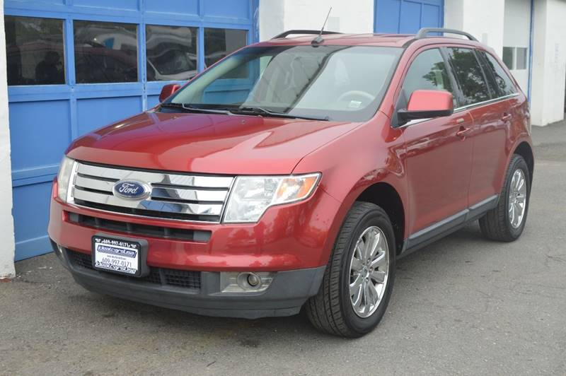 2008 Ford Edge Limited 4dr Crossover In East Windsor Nj. 2008 Ford Edge Limited 4dr Crossover East Windsor Nj. Ford. 2008 Ford Edge Front Suspension Schematic At Scoala.co