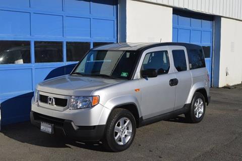 2011 Honda Element for sale in East Windsor, NJ