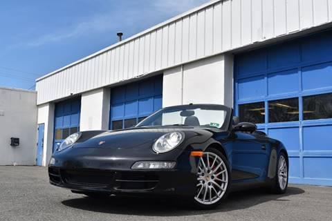 2006 Porsche 911 for sale in East Windsor, NJ
