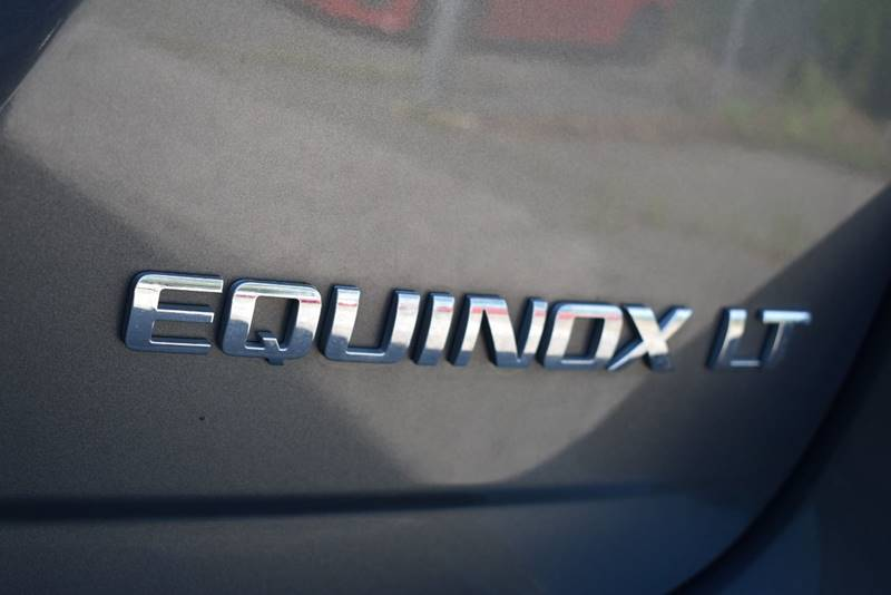 2013 Chevrolet Equinox LT AWD 4dr SUV w/ 1LT full