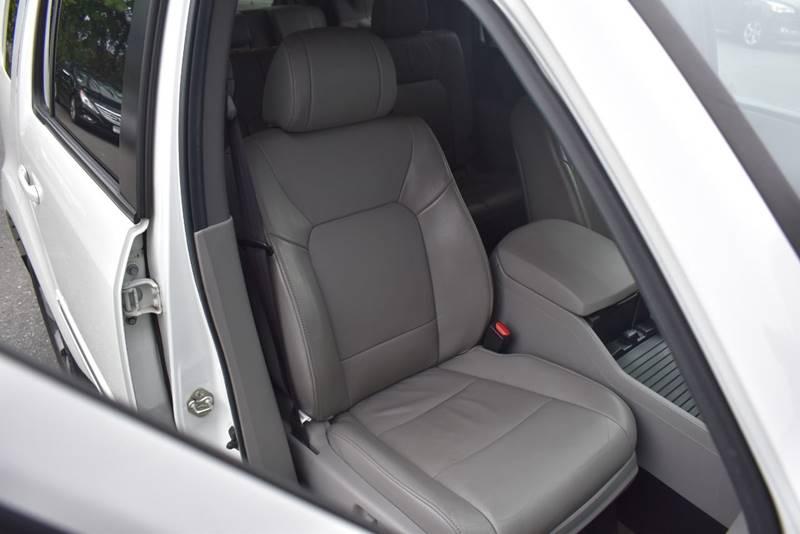 2013 Honda Pilot Touring 4×4 4dr SUV full