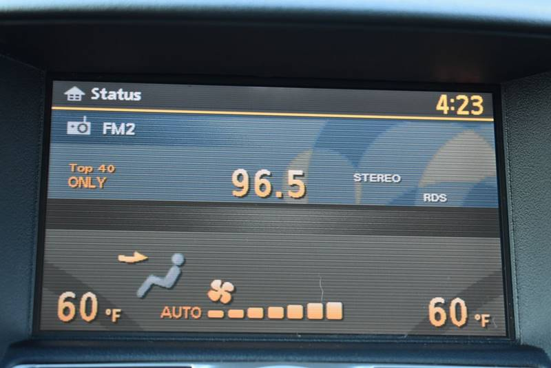 2012 Nissan Maxima 3.5 SV 4dr Sedan full