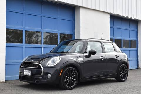 2015 MINI Hardtop 4 Door for sale in East Windsor, NJ