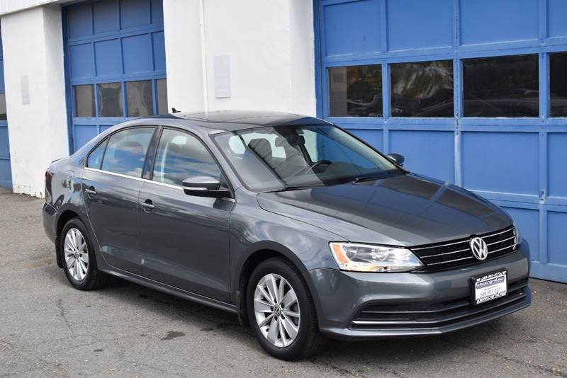 2016 Volkswagen Jetta 1.4T SE 4dr Sedan 6A w/Connectivity full