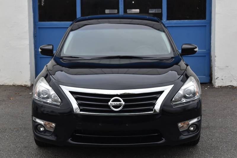 2014 Nissan Altima 2.5 SL 4dr Sedan full