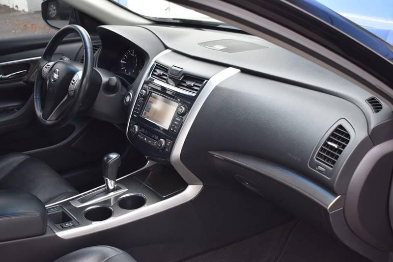 2014 Nissan Altima 2.5 SL 4dr Sedan full