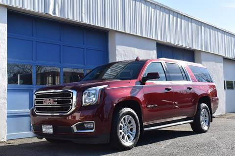 2017 GMC Yukon XL for sale in East Windsor, NJ