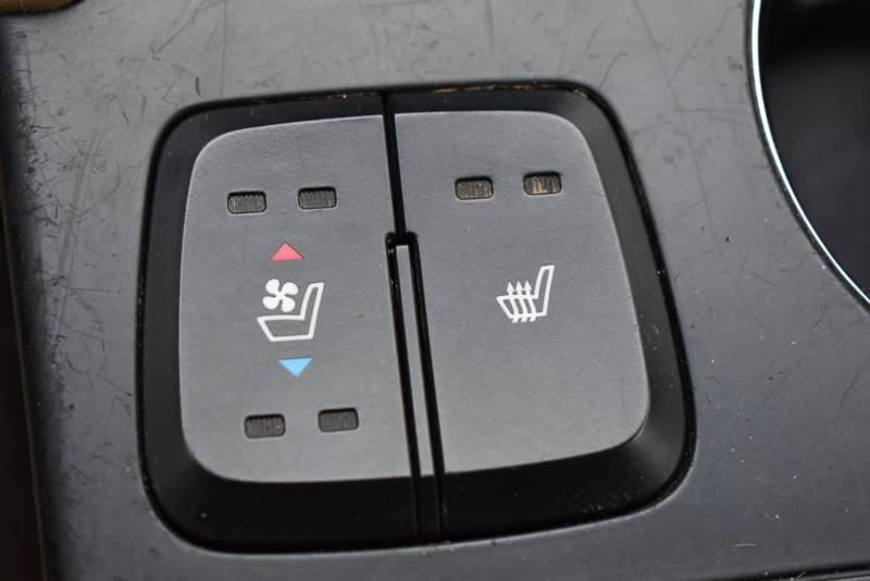 2014 Hyundai Sonata Limited 4dr Sedan full