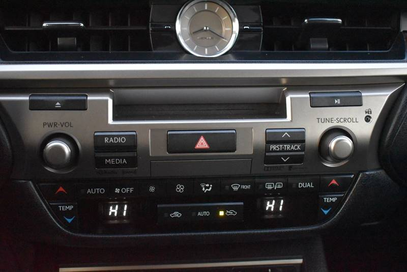 2015 Lexus ES 350 Base 4dr Sedan full