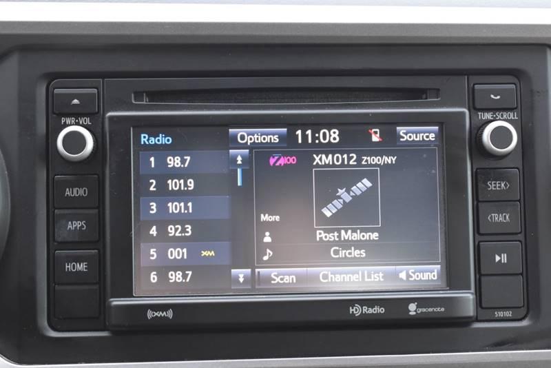 2016 Toyota Tacoma SR5 V6 4×4 4dr Double Cab 5.0 ft SB full