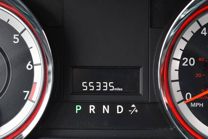 2016 Dodge Grand Caravan SE 4dr Mini Van full
