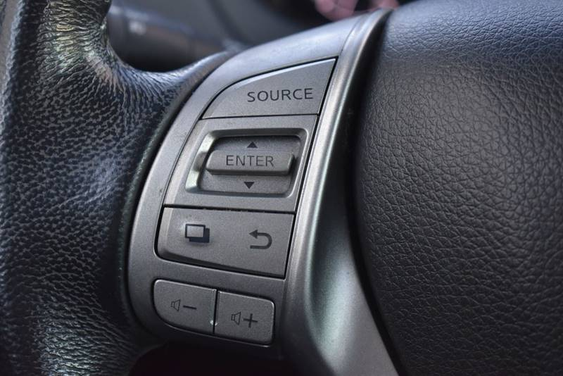 2013 Nissan Altima 2.5 SL 4dr Sedan full