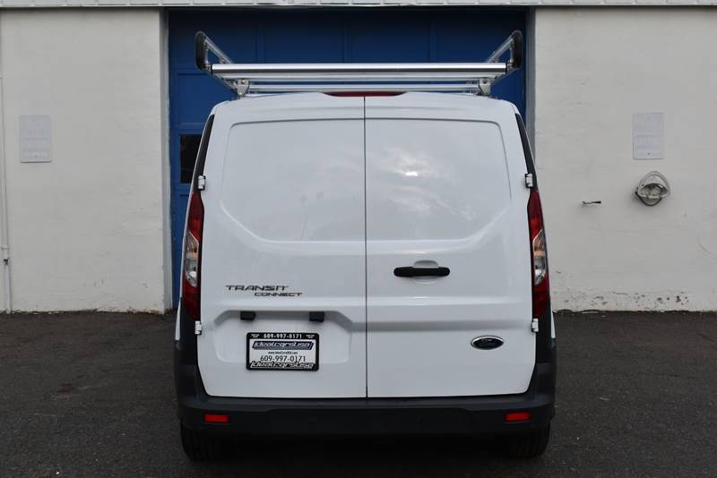 2016 Ford Transit Connect Cargo XL 4dr LWB Cargo Mini Van w/Rear Doors full