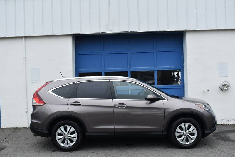 2013 Honda CR-V EX AWD 4dr SUV full