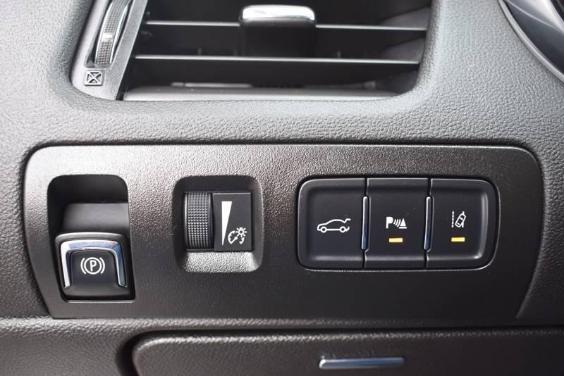 2015 Chevrolet Impala LTZ 4dr Sedan w/2LZ full