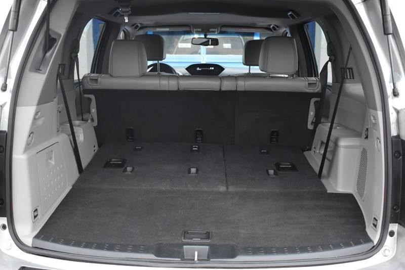 2012 Honda Pilot EX L 4×4 4dr SUV full