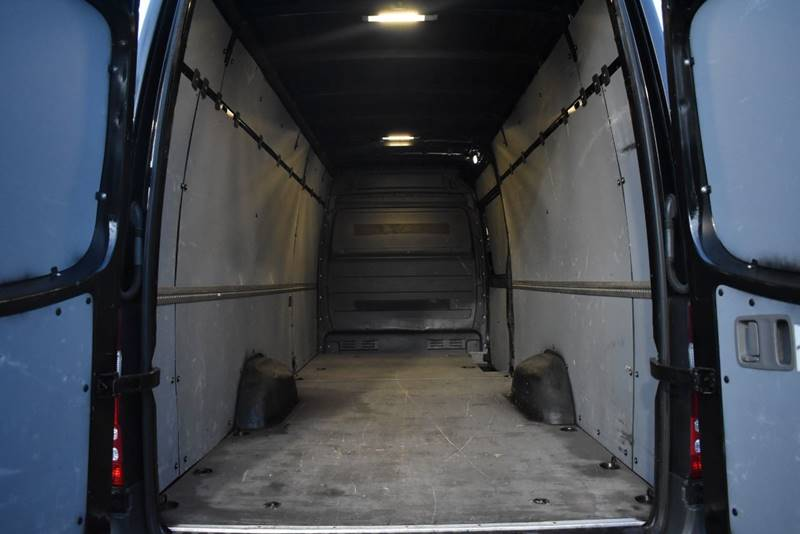 2015 Mercedes-Benz Sprinter Cargo 2500 4×2 3dr 170 in. WB High Roof Extended Cargo Van full