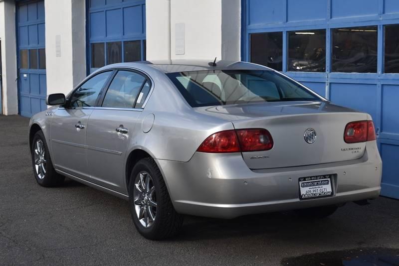 2007 Buick Lucerne CXL V6 4dr Sedan full