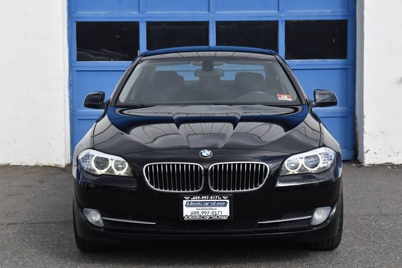 2011 BMW 5 Series 535i xDrive AWD 4dr Sedan full