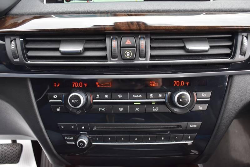 2014 BMW X5 xDrive35i AWD 4dr SUV full