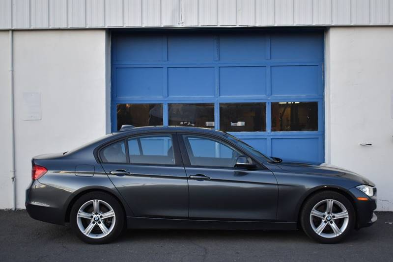 2014 BMW 3 Series 328i xDrive AWD 4dr Sedan SULEV full