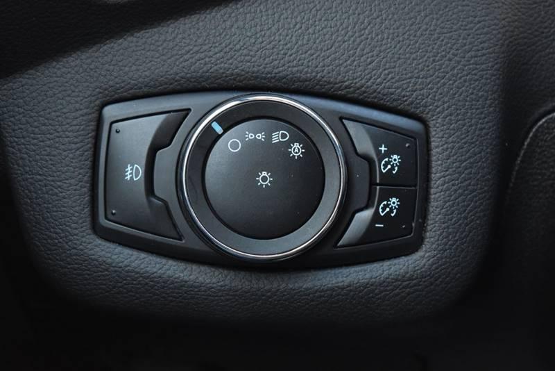 2014 Ford Escape SE AWD 4dr SUV full