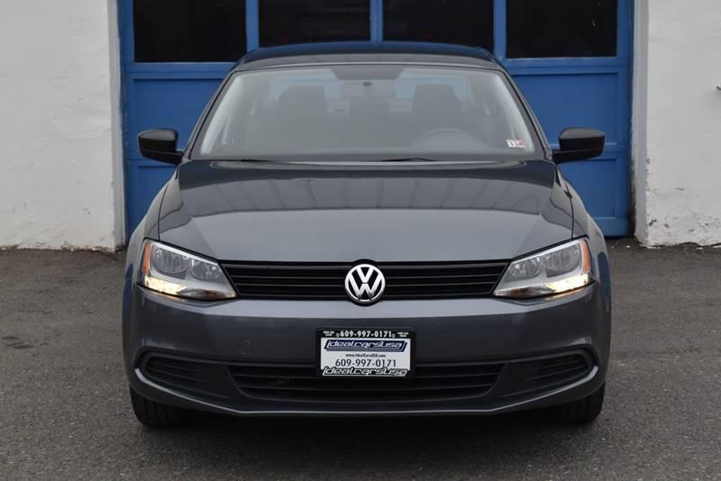 2014 Volkswagen Jetta S 4dr Sedan 5M full