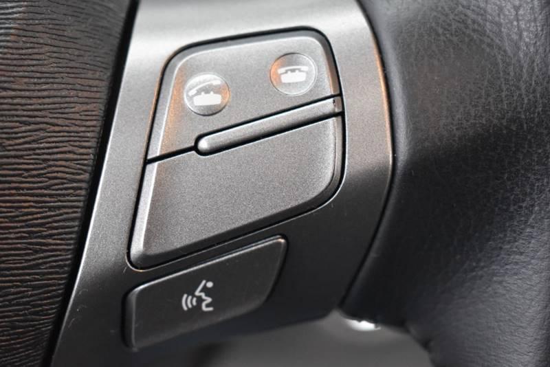 2009 Toyota Venza AWD V6 4dr Crossover full