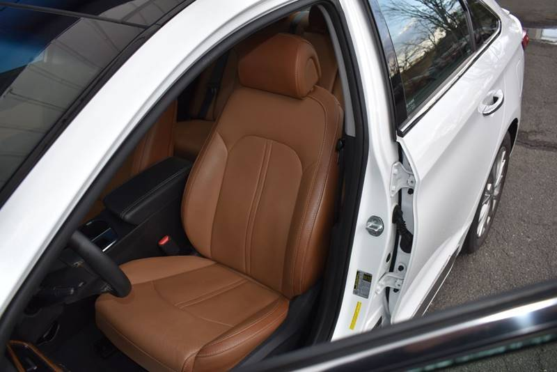 2015 Hyundai Sonata Limited 4dr Sedan full
