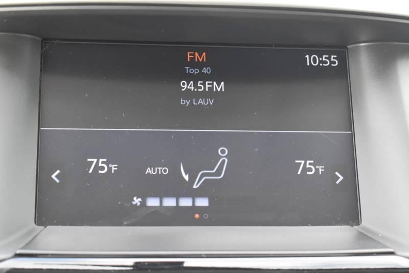 2018 Nissan Pathfinder S 4×4 4dr SUV full