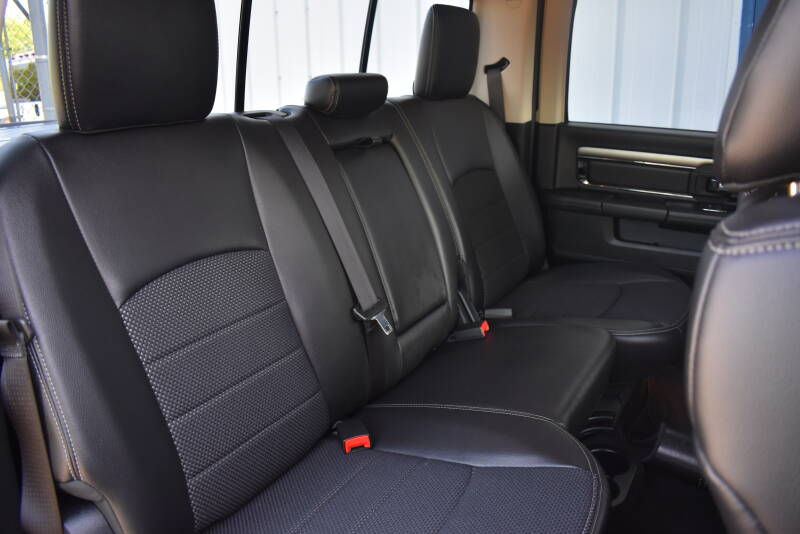 2014 RAM Ram Pickup 1500 Sport 4×4 4dr Crew Cab 5.5 ft. SB Pickup full