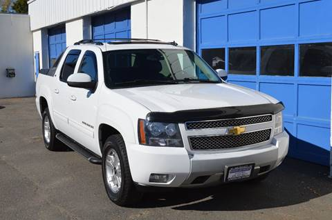 2011 Chevrolet Avalanche for sale in East Windsor, NJ