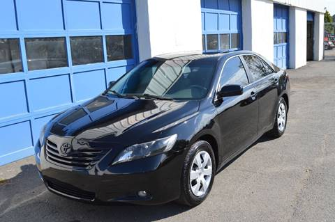 2007 Toyota Camry for sale in East Windsor, NJ