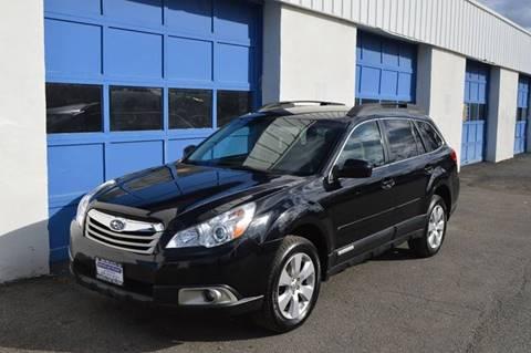 2012 Subaru Outback for sale in East Windsor, NJ