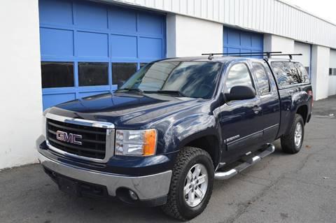 2007 GMC Sierra 1500 for sale in East Windsor, NJ