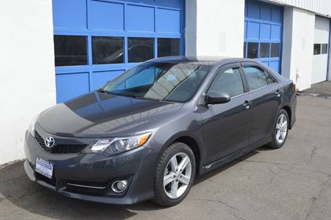 2012 Toyota Camry for sale in East Windsor, NJ