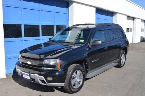 2004 Chevrolet TrailBlazer EXT for sale in East Windsor, NJ
