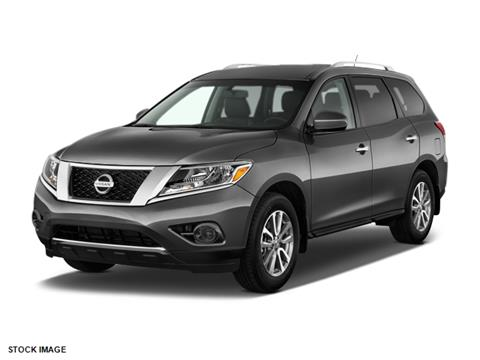 2016 Nissan Pathfinder for sale in Kannapolis, NC
