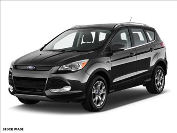 2015 Ford Escape for sale in Kannapolis, NC
