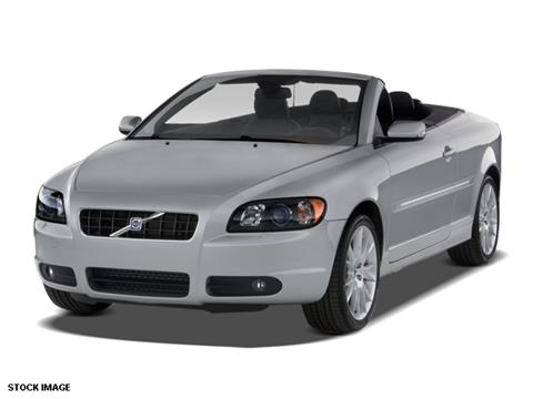 2007 Volvo C70 for sale in Kannapolis, NC
